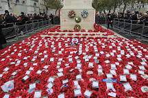 Cenotaph, London, United Kingdom