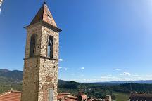 Castello di Nipozzano, Pelago, Italy