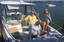 Captain Jack Boat Tours, Matlacha, United States