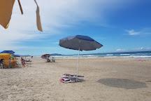 Praia do Campeche, Florianopolis, Brazil