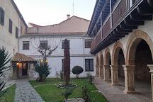 Convento de las Duenas, Salamanca, Spain