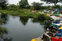 Tipu's Death Place, Srirangapatna, India