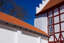 Aalborghus Castle, Aalborg, Denmark