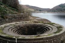 Ladybower Reservoir, Bamford, United Kingdom