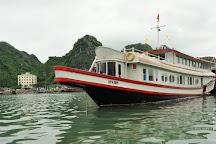 Cat Ba Ventures, Cat Ba, Vietnam