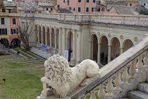 Basilica di Santo Stefano, Lavagna, Italy