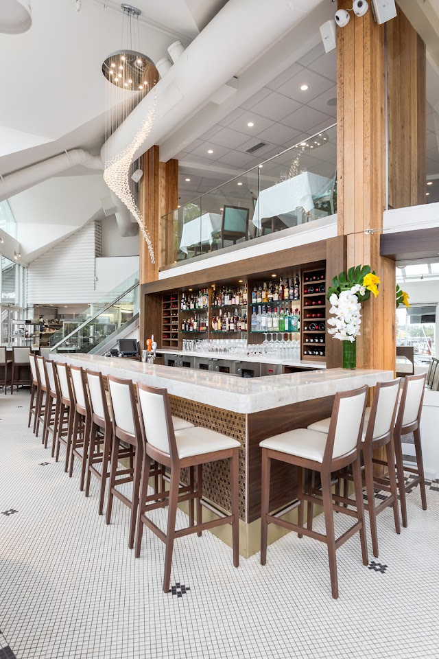 Ancora Waterfront Dining and Patio