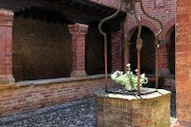 Collegiata di Santa Maria, Castell'Arquato, Italy