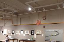 Louisiana Art & Science Museum, Baton Rouge, United States