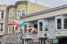 Haight-Ashbury, San Francisco, United States