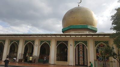 And Metro Cultural Manila Manila Philippines Golden Center Mosque