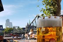 MainStrand, Frankfurt, Germany
