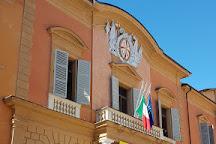 Sala del Tricolore, Reggio Emilia, Italy