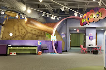 Healthworks Kids' Museum, South Bend, United States