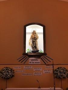 Parroquia De Nuestra Señora Del Carmen (Barrio Pesquero)