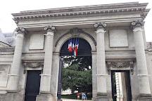 Musee des Beaux-Arts, Tours, France