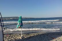 Asparuhovo Beach, Varna, Bulgaria