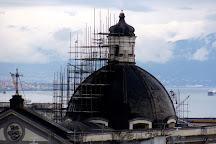 Chiesa di San Giorgio Maggiore, Naples, Italy