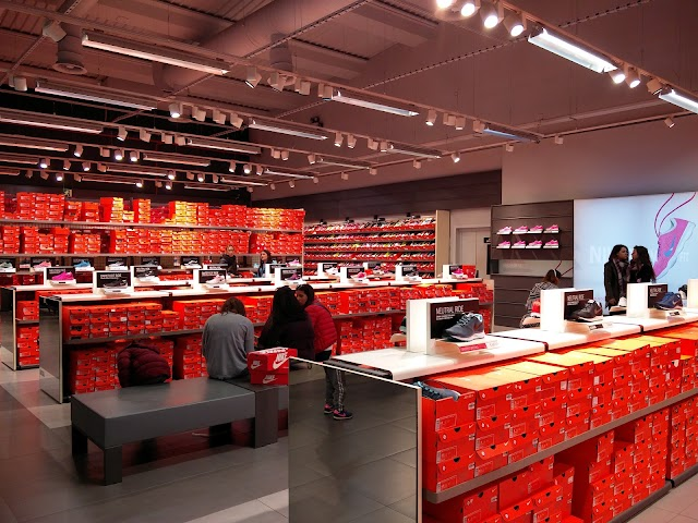 Nike Factory Store Barcelona