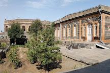 Shiraz House Museum, Gyumri, Armenia