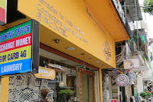 MasterTan, Hanoi, Vietnam