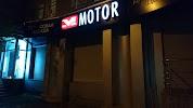 МОТОР, магазин одежды, улица Карла Маркса на фото Калининграда