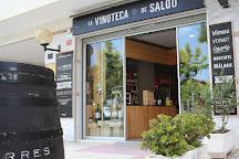 La Vinoteca de Salou, Salou, Spain