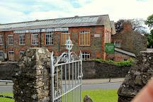 Blarney Woollen Mills, Blarney, Ireland