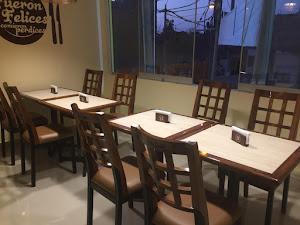 Don Lucho Restaurant-Cafetería 3