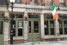 Ulysses' Folk House, New York City, United States