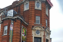 New Wimbledon Theatre, London, United Kingdom