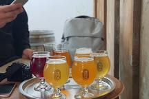 De Garde Brewing, Tillamook, United States