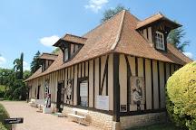 Castle Vascoeuil, Vascoeuil, France