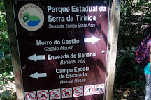 Parque Estadual da Serra da Tiririca, Niteroi, Brazil