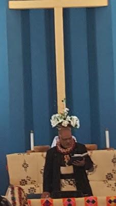 Ala Lani United Methodist Church maui hawaii
