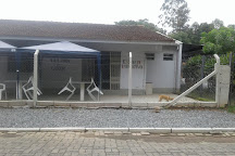 Glaspark Blumenau Museum, Blumenau, Brazil