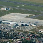 Аэропорт  Poznan POZ