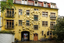 Kunsthofpassage, Dresden, Germany