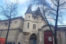 Musee de la Chasse et de la Nature, Paris, France