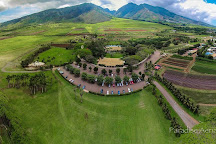 Maui Tropical Plantation, Wailuku, United States