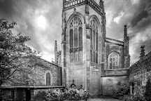 Church of St John the Evangelist, Edinburgh, United Kingdom