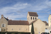 Eglise Saint Etienne, Beaugency, France