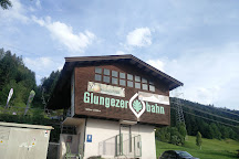 Glungezerbahn, Tulfes, Austria