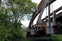 Illinois & Michigan Canal State Trail, LaSalle, United States
