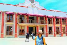 El Cofre de Perote, Perote, Mexico