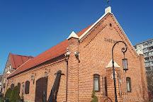 Museum of the World Ocean, Kaliningrad, Russia
