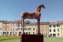 Domus dei Tappeti di Pietra, Ravenna, Italy