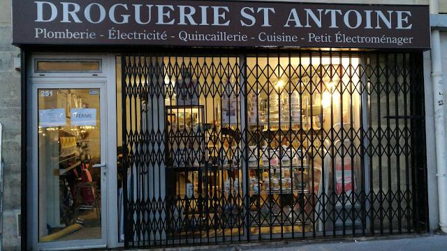 Droguerie St Antoine