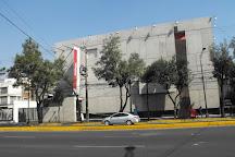 Museo de Arte Carrillo Gil, Mexico City, Mexico