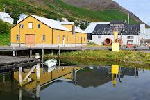 Herring Era Museum, Siglufjordur, Iceland